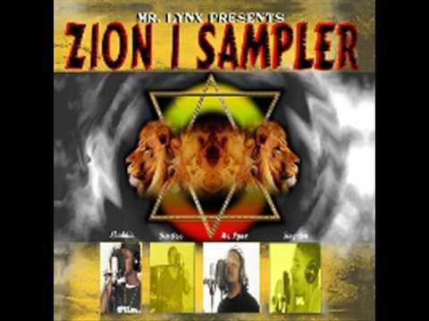 Mr Lynx - Zion Road