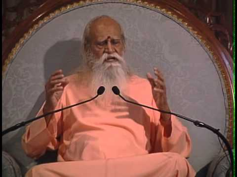 """Mantra Japa"" - A Talk by Swami Satchidananda (Integral Yoga)"