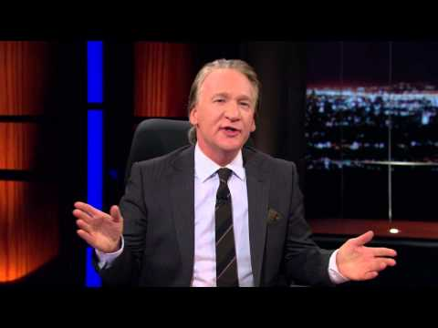 Real Time with Bill Maher: Why Voting Matters (HBO)