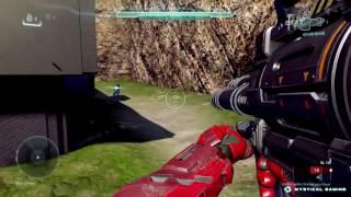 Halo 5 - Anniversary Slayer  - Battle Creek (XBOX ONE)