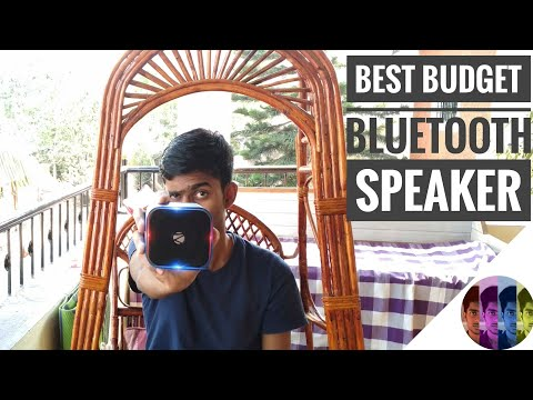 best-budget-bluetooth-speaker-|-zebronics-dice-unboxing-and-review