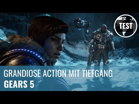 Gears 5: All Cutscenes & Ending (WATCH THE GAME LIKE A MOVIE) SPOILERS from YouTube · Duration:  1 hour 24 minutes