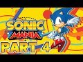 Sonic Mania - Let's Play - Part 4 -