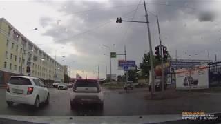 Аварии на дороге июль 2018 год 44