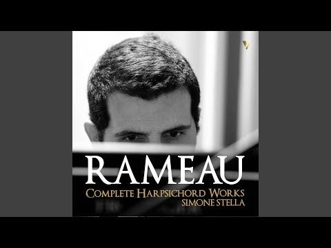 Nouvelles suites de pièces de clavecin, Suite in A Minor, RCT 5: VIIc. Gavotte avec 6 Doubles -... mp3
