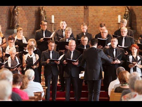 Mehr-Generationen-Chor Diestedde - Sommer-Crossover-Konzert