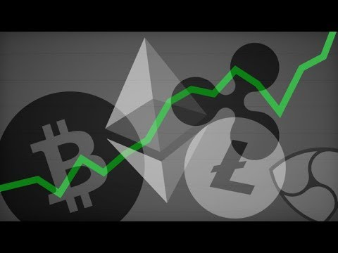 How cryptocurrencies get their value