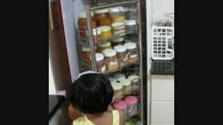 Modular Kitchens : Hauschen Testimonials: Mr. Jayaraman