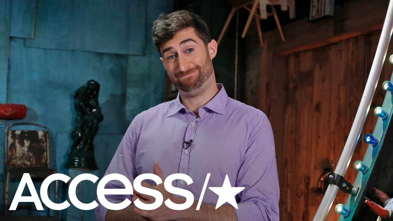 photo We quizzed the host of HQ Trivia Scott Rogowsky
