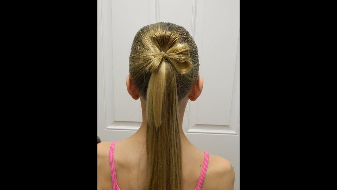 St Patricks Day Fastest Hairstyle Bonita Hair Do