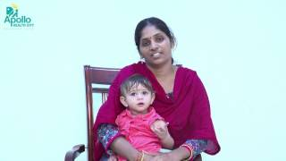 Embolization Treatment: Patient Testimonial - Mrs. Swapna