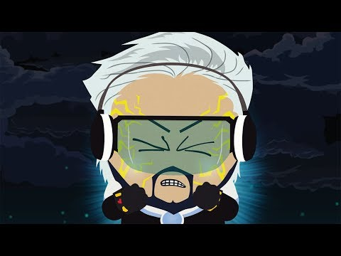 МОЩНЕЙШИЙ ПЕРДЁЖ ► South Park: The Fractured But Whole #19