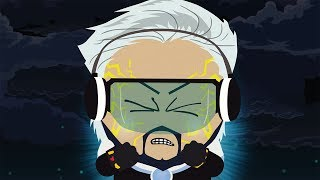 МОЩНЕЙШИЙ ПЕРДЁЖ ► South Park: The Fractured But Whole #19