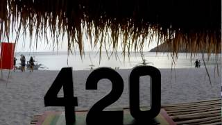 420 Philippines: A Retrospective (420 Peace & Music 2016)