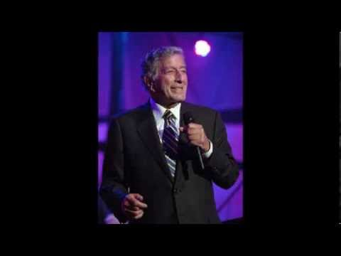 Tony Bennett: If I could go back