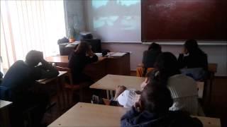 """Классный час """"70 лет ПОБЕДЕ"""""""