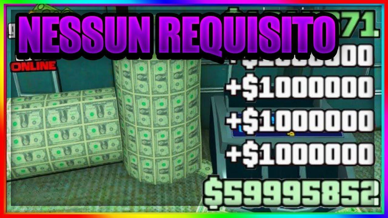come farsi i soldi velocemente