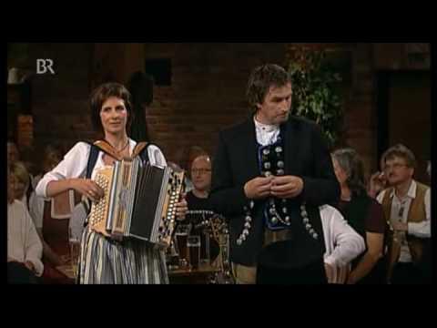 """Hochzeitslader """"Erdäpfekraut"""