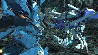 Ex-Sガンダム参る 2017年最後のガンダムオンライン生放送 #384 JST 22:00-23:00 Gundamonline wars live HD
