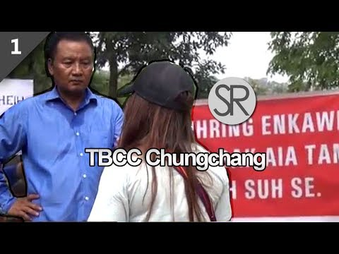 SR : TBCC Chungchang | [Part 1/2] [27.7.2017]