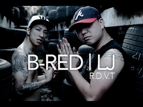 R.D.V.T. ATL | B-RED + LJ | OFFICIAL MV