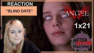 """Download Video Angel 1x21 - """"Blind Date"""" Reaction MP3 3GP MP4"""