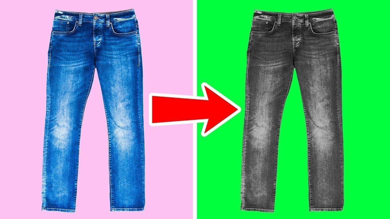 20 Trucos Y Manualidades Con Jeans Para Ninos Youtube