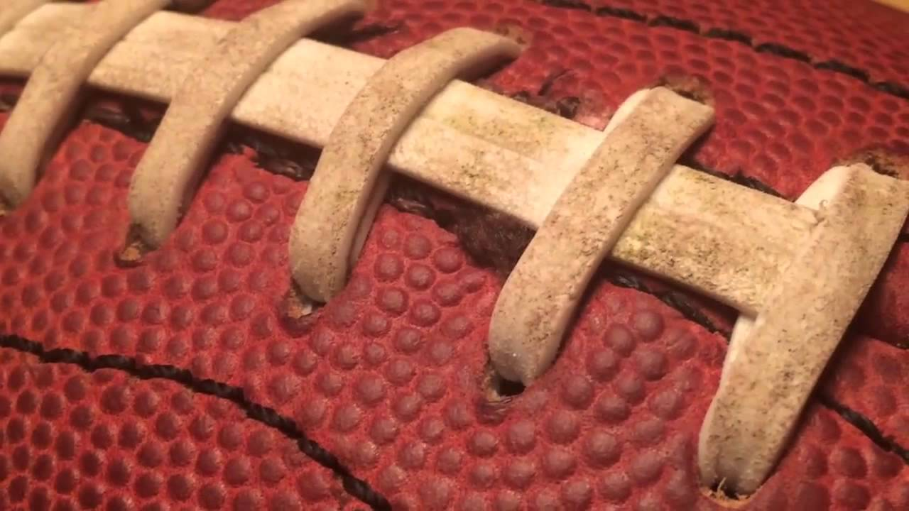 Intolerable flotante limpiar  Ep.2 Nike All Field vs NFL Game Ball - YouTube
