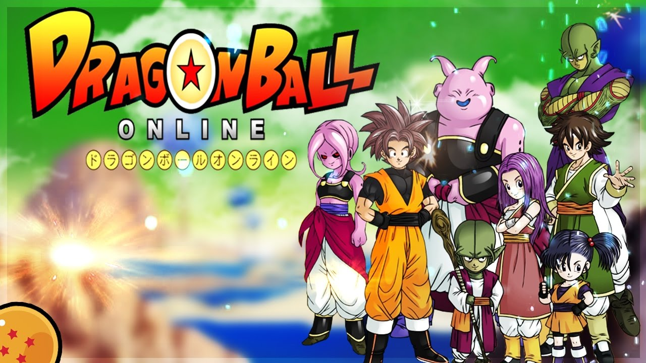 Dragon ball online global download dbzgames. Org.