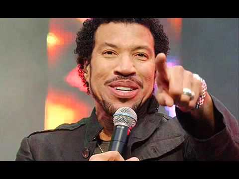 Lionel Richie - Just To Be With You Again