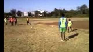 Victoria Soccer Academy U12 - Training Agility