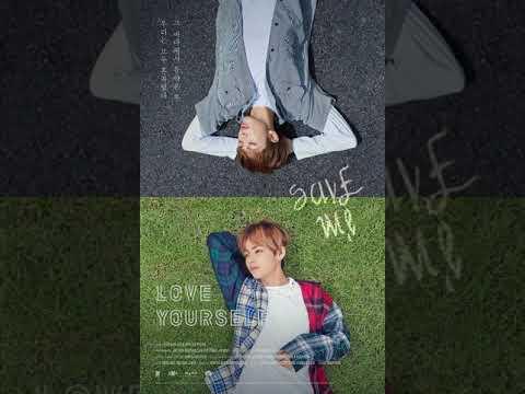 방탄소년단(BTS) - I'm Fine (reverse ver.)