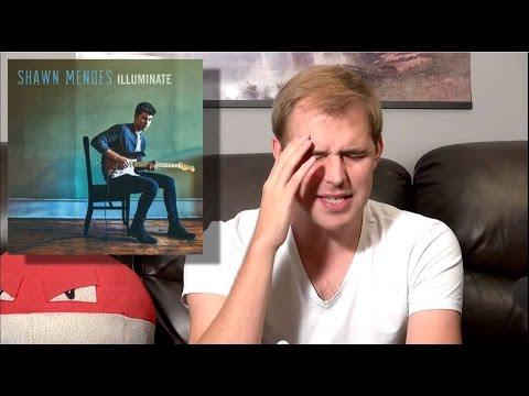 Shawn Mendes - Illuminate - Album Review