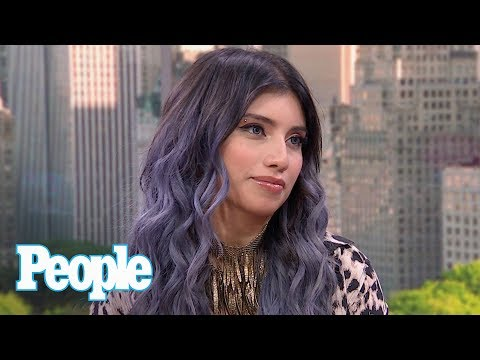 Pentatonix's Kristin Maldonado: 'We'll Work On Finding A New Person' | People NOW | People