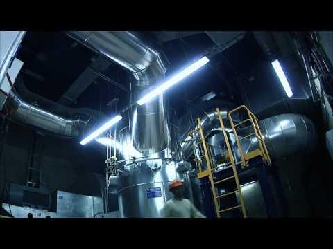 Kraftanlagen München - Energy technology