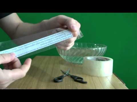 Как сделать шпоры на скотче
