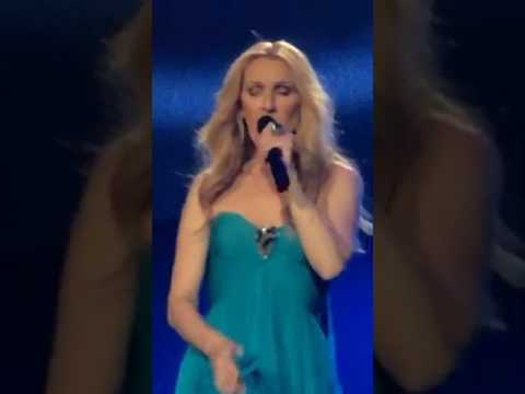 Céline Dion - My Heart Will Go On (May 24, 2017, Las Vegas)