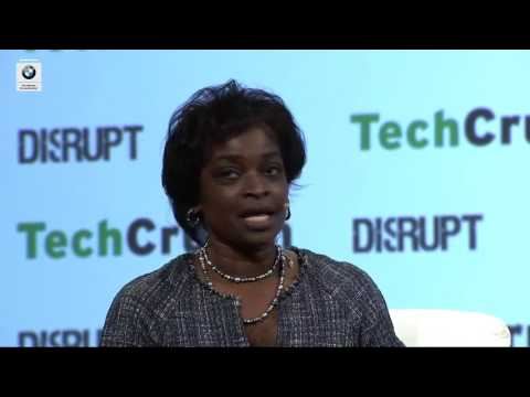 """""""Net neutrality is doomed if we are silent"""" - FCC Commissioner Mignon Clyburn"""