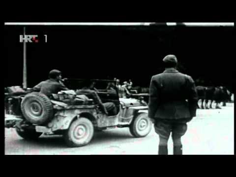 TV kalendar 14.09.2014. (JNA bombardirala OS, Nijemci zauzeli RI, P. Swayze, 1. partizanski pilot)