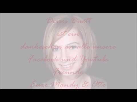 "Mandy Euler feat. Otto Reuss ""Love you, i do"""