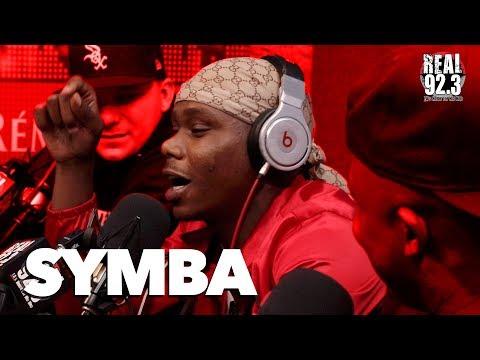 Symba Freestyles Over Nicki Minaj's