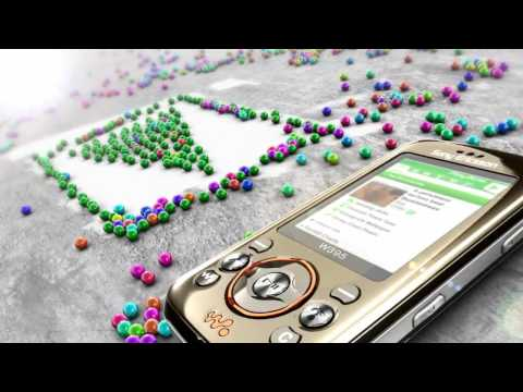 Sony Ericsson W395 [HD]