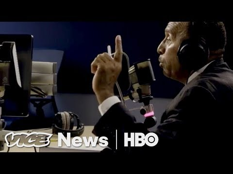 Russian Radio in D.C. & Legal Bike Theft: VICE News Tonight Full Episode (HBO)