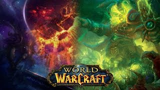 Sargeras' Legion - World of Warcraft Chronicle
