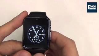 Review Smartwatch Prixton SW15 (Español)