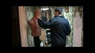 практические занятия психология уличной драки(КНИГА
