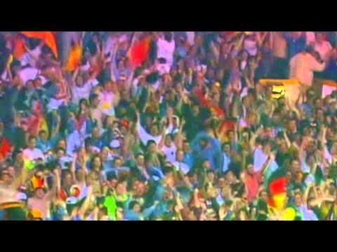 PC - UEFA EURO 2008 Intro