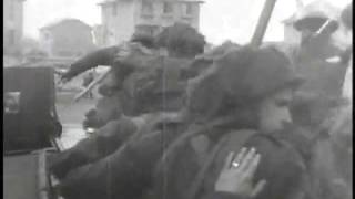 D-Day Film of Juno Beach