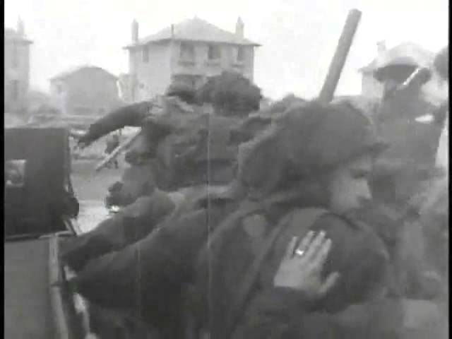 What Was Canada S Role In D Day
