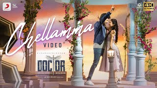 Doctor - Chellamma Video | Sivakarthikeyan | Anirudh Ravichander | Nelson Dilipkumar | Jonita Gandhi